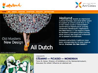Holland Tourism Board